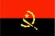 born in Angola