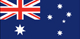 born in Australia