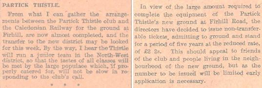 Scottish Referee 26-Sep-1908
