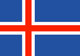 born in Iceland