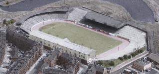 The Life And Times Of Firhill Park