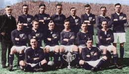 The Day The Scottish Cup Came Up To Maryhill