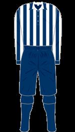 PTFC Kit 1887-88