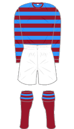 PTFC Kit 1908-09