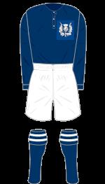 PTFC Kit 1922-23