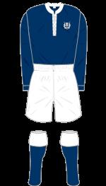 PTFC Kit 1929-30