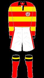 PTFC Kit 1947-48