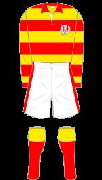 PTFC Kit 1948-49