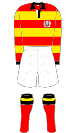 PTFC Kit 1949-50