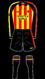 PTFC Kit 1993-94