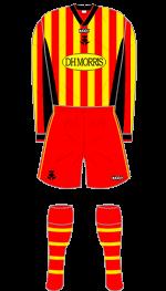 PTFC Kit 2003-04