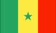 born in Senegal
