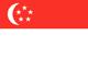 born in Singapore